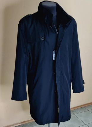 Мужское плащ пальто