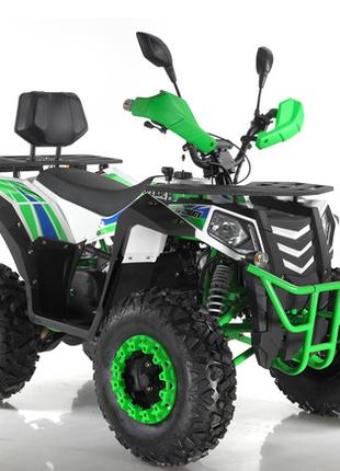 Утилитарный квадроцикл Motoleader ATL ML200