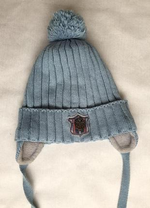 Класная детская шапка barbaras (польша)