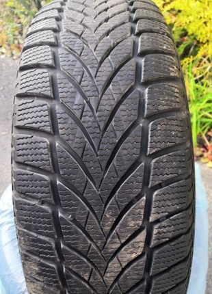 Резина Goodyear UltraGrip ice 2, 205 60 16