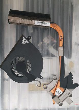 Система охлаждения Acer Aspire 7750G cpu fan cpu heatstick
