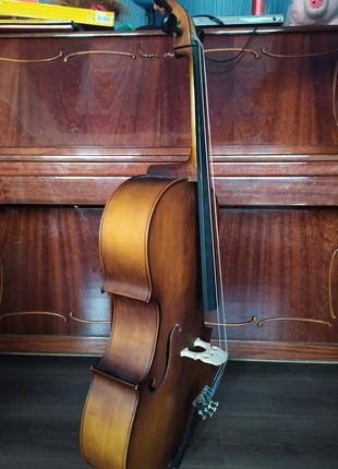 Продам виолончель