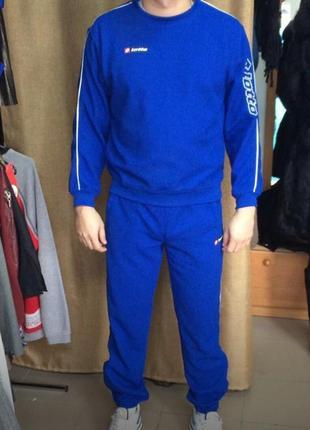 Спортивный костюм для мальчика lotto 152-164