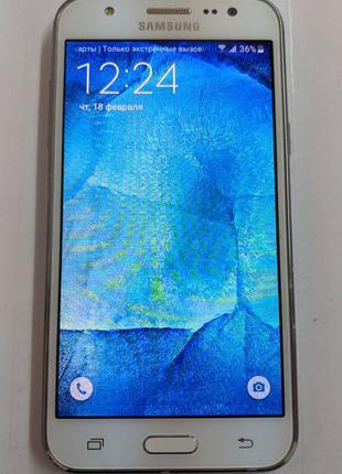 Смартфон Samsung Galaxy J5 J500F