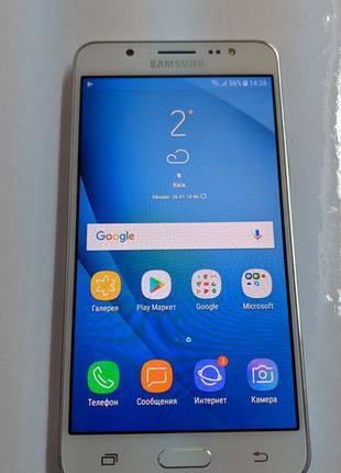 Смартфон Samsung Galaxy J5 J510H