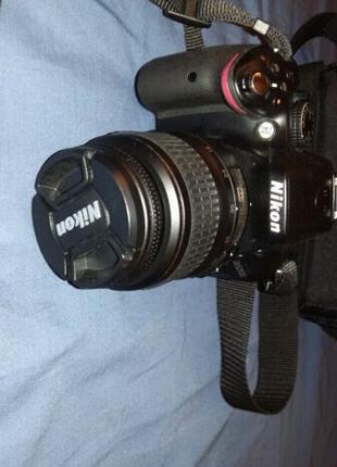 Nikon D5200 новый
