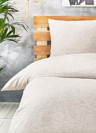 Теплое постельное белье, фланель 135-200 dormia, германия