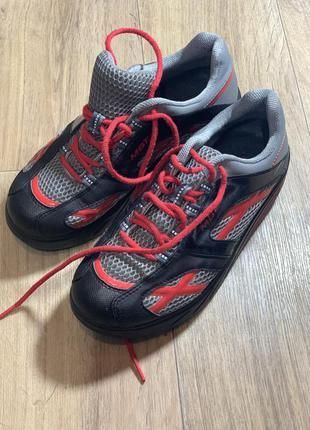 Кроссовки обувь для бега ортопедические