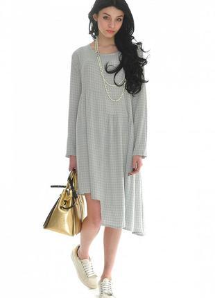 Платье в стиле oversize  италия