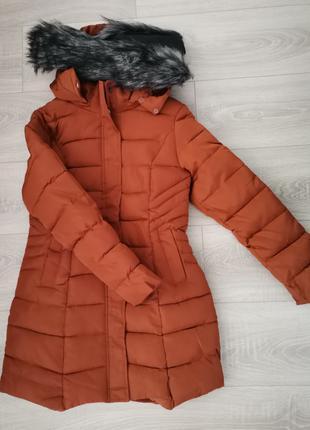 Куртка женская /курточка зимняя