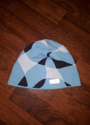 Демисезонная шапка reima 54