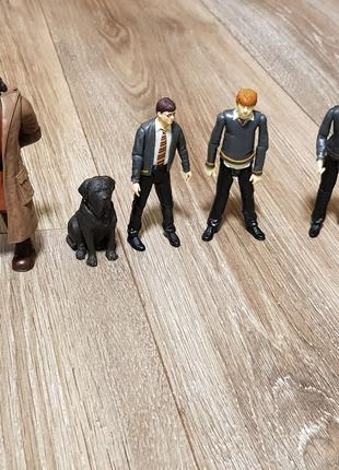 Фигурки из Гарри Поттера
