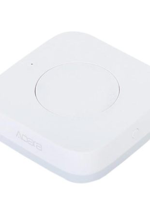 Кнопка Xiaomi Aqara Smart Wireless Switch (WXKG11LM)