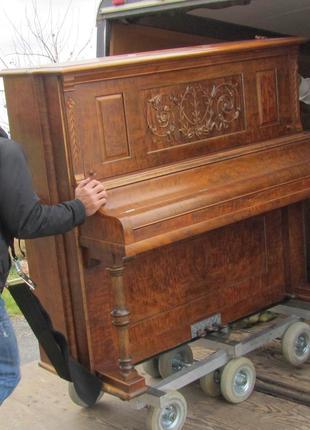 Грузчики,меблеперевозки пианино Новые петровцы Лютеж Старые петро