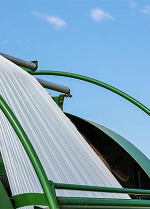 Пленка Agrifilm Evolution для сенажа, соломы, сена, силоса и саха