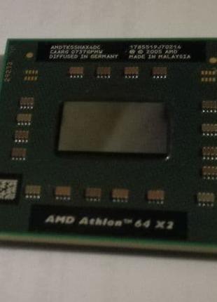 2х ядерный процессор AMD Athlon 64 X2 AMDTKSSHAX4DC 1.8 Ghz