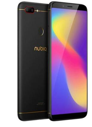 ZTE Nubia N3 4/64 Гб CDMA/GSM Snapdragon 5000mA
