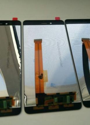 Модуль экрана ZTE Nubia Z17 mini ОРИГИНАЛ NX569J NX569H (экран...