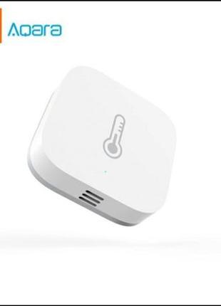 Датчик температуры и влажности Xiaomi Aqara