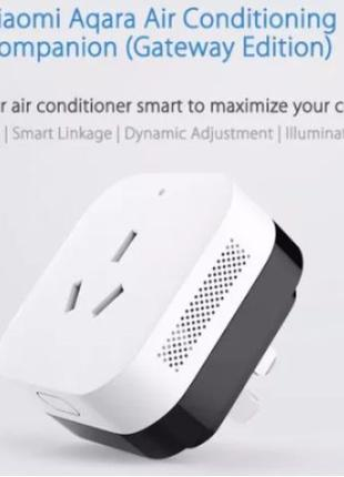 Умная розетка Xiaomi Aqara Smart socket