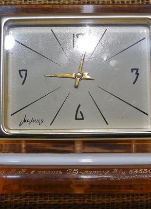 Часы подарочные не рабочие!