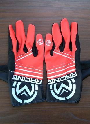 Мото перчатки Moose Racing MX2 L, для мотокросс эндуро atv