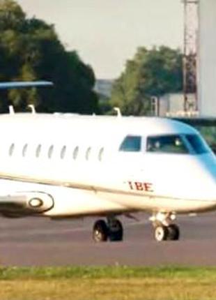 Gulfstream G200 аренда самолета