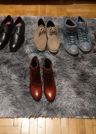 Обувь дешего