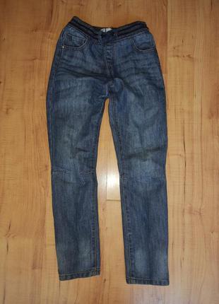 Джинсы брюки штаны детские