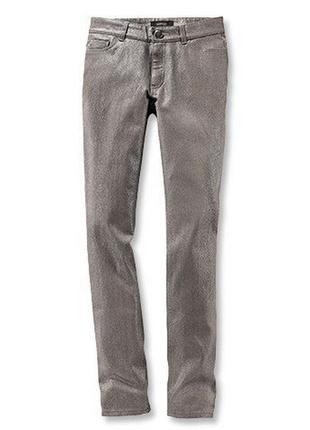 Эффектные джинсы slim fit tcm tchibo германия размер на наш 42-44