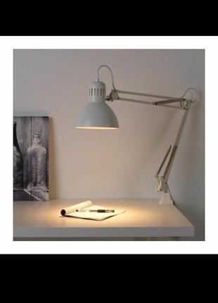 Лампа настольна TERTIAL IKEA