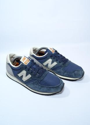 Оригинальные кроссовки new balance 420