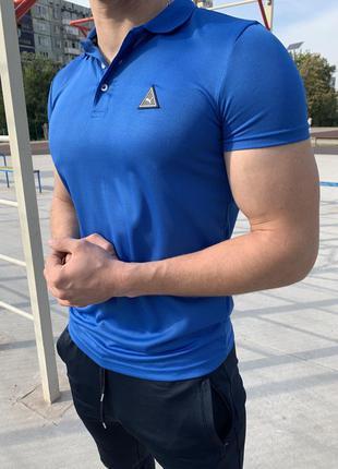 Футболка поло, спортивная футболка, мужская футболка