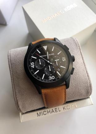 Мужские часы michael kors mk8450 | новые