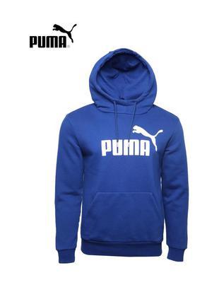 Мужской худи puma оригинал