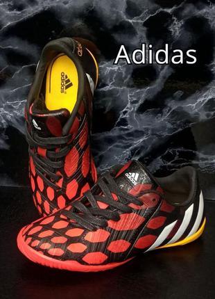 Детские футзалки adidas оригинал