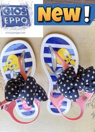 Детская обувь gioseppo изобилует яркими и солнечными цветами