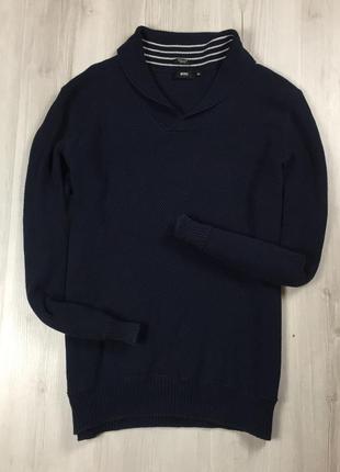 F7 свитер hugo boss кофта пуловер джемпер хуго хьюго босс бос