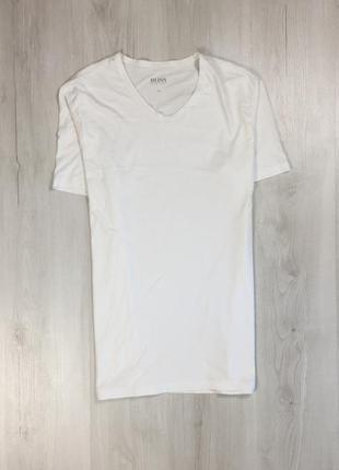 Z9 футболка hugo boss хуго босс белый