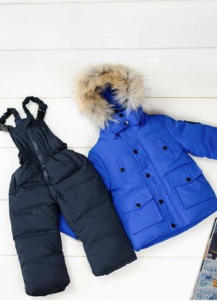 Раздельный комбинезон Canada goose, лыжный костюм, зимний комбез