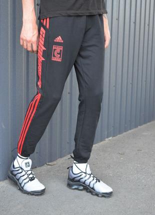 Штаны Adidas Yeezy Calabasas