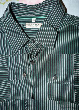 Рубашка Canda 4XL