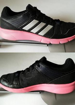 Кроссовки для фитнеса и для занятий спортом в зале - 35,5 р.