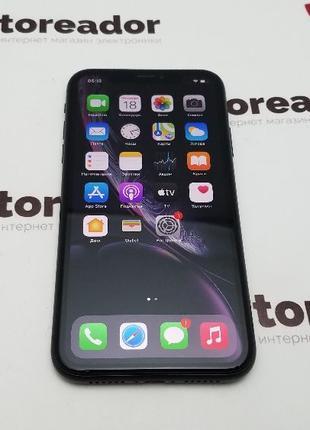 Apple iphone XR 128gb Black R-sim 410$ X/XS/11/Pro Max/SE 2/12...