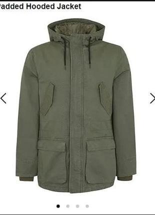 Мужская куртка парка george