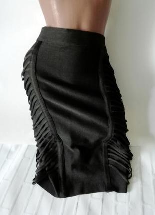 Новая бандажная юбка от бренда coolcat (нидерланды)