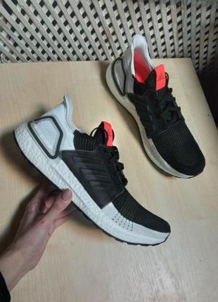 Кроссовки adidas ultraboost 19  - g27132  оригинал