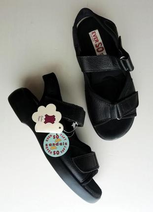 Спортивные женские сандалии из натуральной кожи, канада - 35,5 р.