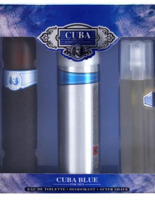 CUBA оригинал