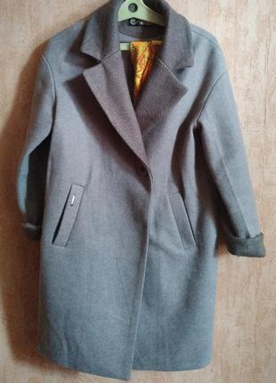 Пальто весеннее женское